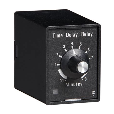 dayton time delay relay wiring diagram signal phasing