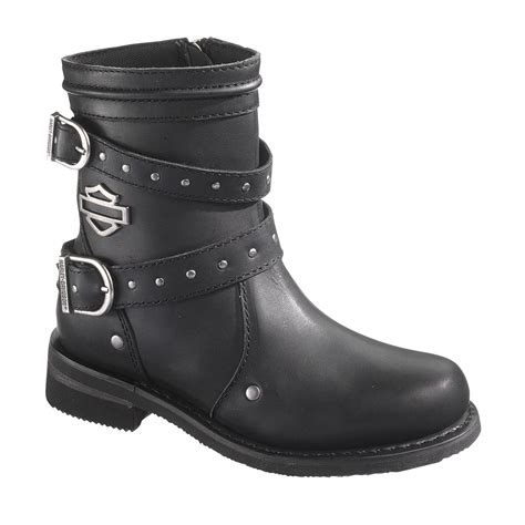 womans harley boots womens harley davidson boots