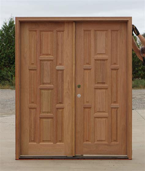 Mahogany Exterior Doors Wholesale Exterior Mahogany Doors Cl 65