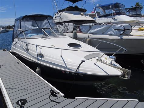 boat slips for sale san diego ca 2003 regal commodore 2665 power boat for sale www