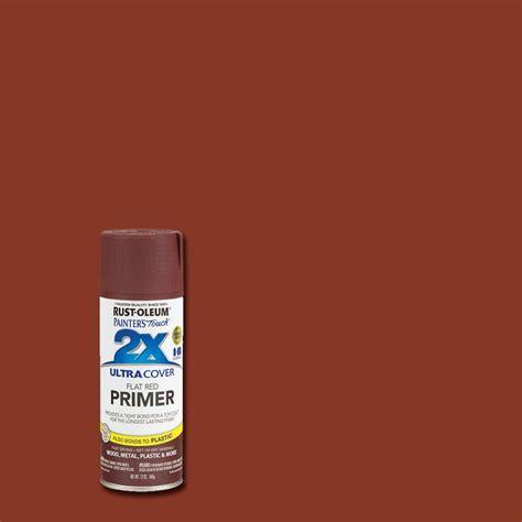 spray paint bc rust oleum painter s touch 2x 12 oz flat primer
