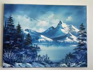 Winter scenery by naschi on deviantart