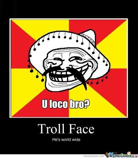Memes Troll Face - troll face worldwide by brandon24williams meme center