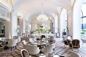 four seasons hotel george v recognised by the