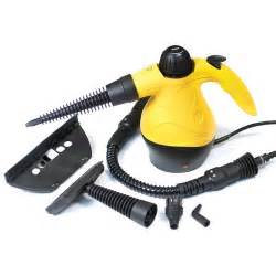 Steam Cleaner Car Upholstery Hand Held Steam Cleaners