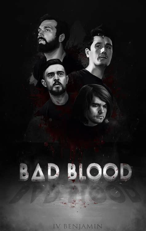 Bastille Bad Blood bastille bad blood by ivbenjamin on deviantart