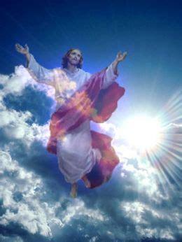 imagenes de jesus en el cielo jesus is coming soon are you ready rapture watch