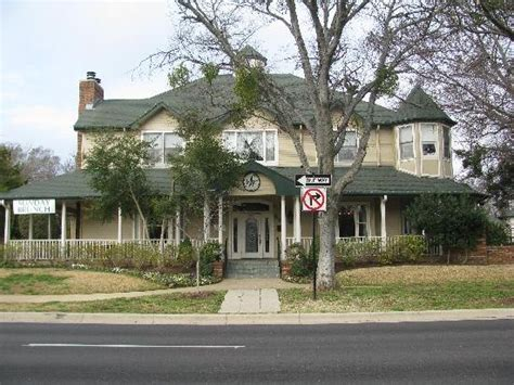 Historic Sanford House In Arlington Tx Houses That Make Me Dream