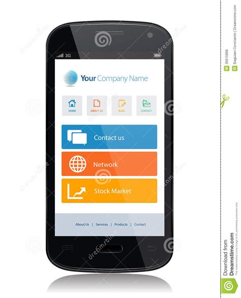 home design phone app smartphone app technology royalty free stock photos