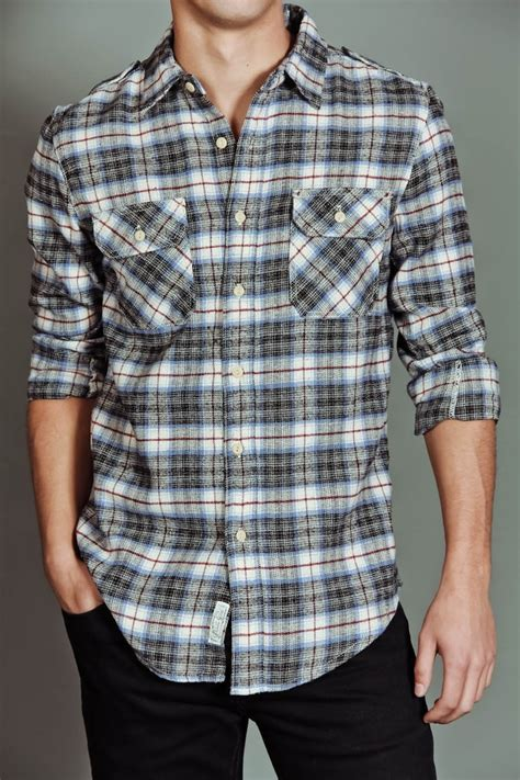 Kemeja Flannels 6 525 best kemeja motif kotak images on menswear style and dress shirts
