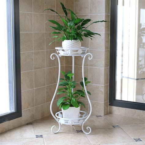 Living Room Flower Pot Iron Flower Pot Use In Living Room Or Garden Iron Flower
