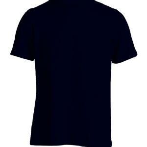 Kaos Polo Shirt Polos Seragam Promosi Putih kaos hitam polos clipart best