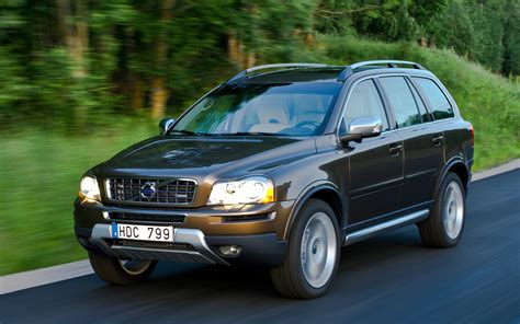 how to learn about cars 2012 volvo xc90 auto manual image gallery 2012 xc90