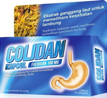 Obat Asam Lambung Colidan colidan suplemen untuk asam lambung tren seo