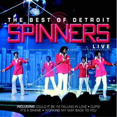 working my way back to you spinners mp3 download detroit spinners it s a shame listen watch download
