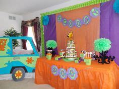 Scooby Doo Baby Shower Decorations by Scooby Doo Ideas For Will On Scooby Doo