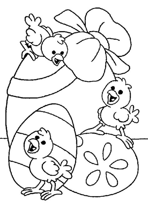 printable easter coloring pages preschool printable preschool easter coloring pages color bros