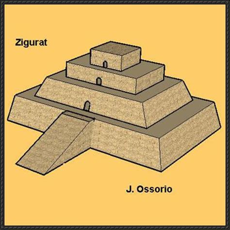 Paper Craft Square - papercraftsquare new paper craft ancient babylon