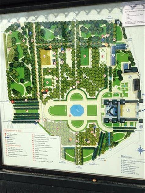 jardin luxembourg horaires foto de jardines de luxemburgo par 237 s les horaires