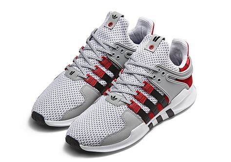 Adidas Eqt Support Future X Overkill Grey White overkill adidas eqt coat of arms pack sneaker bar detroit