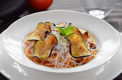 cucina pasta alla norma pasta alla norma la ricetta della cucina imperfetta