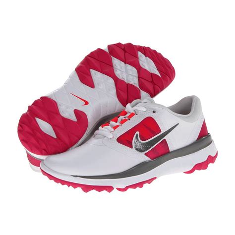 nike athletic shoe nike golf women s fi impact sneakers athletic shoes