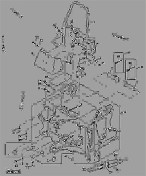 backhoe parts diagram 580 e wiring diagram 580 e fuel
