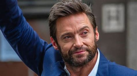 indian actor wolverine hugh jackman thanks his fans in india