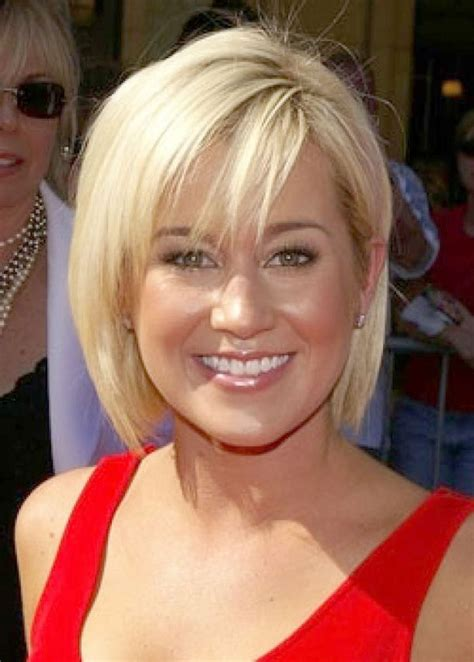 hairstyles for women over 40 with round faces short hairstyles for round faces women over 40 hair