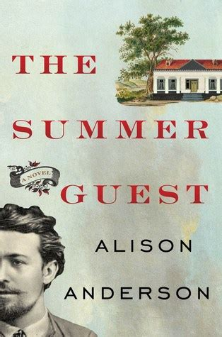 Book Review The About Ruby By Alsion Bond by Book Review The Summer Guest By Alison Mboten