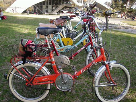 imagenes de varias bicicletas aurorita plegable estilo militar hazlo tu mismo taringa
