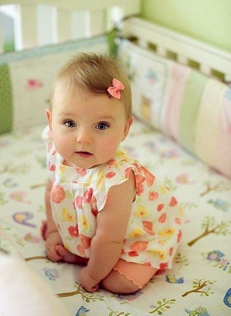cute baby girl 25 very cute babies pictures