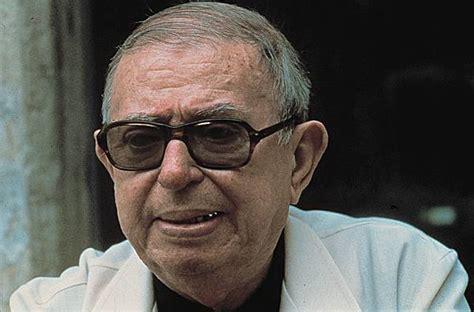 Jean Paul Sartre Se S Dan Revolusi mai 68 personnalit 233 s