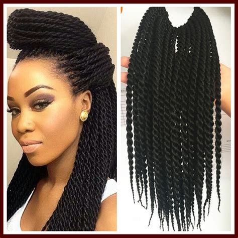 new hair on pinterest havana twists senegalese twists and small senegalese twist crochet braids new 12 quot small