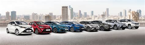 toyota products our range toyota europe