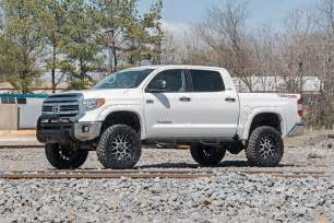 Lift For Toyota Tundra 6in Suspension Lift Kit For 16 17 Toyota Tundra