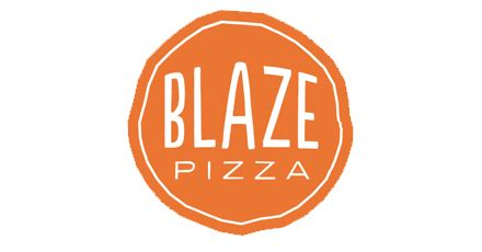Blaze Pizza Gift Card Deal - restaurant logo check out restaurant logo cntravel