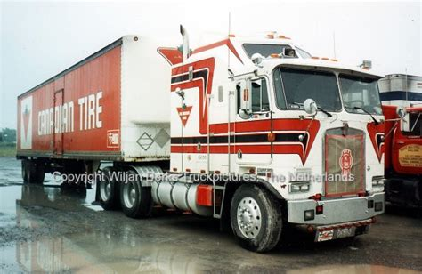 kenworth trucks for sale in ontario canada kenworth k100 aerodyne canadian tire ontario canada