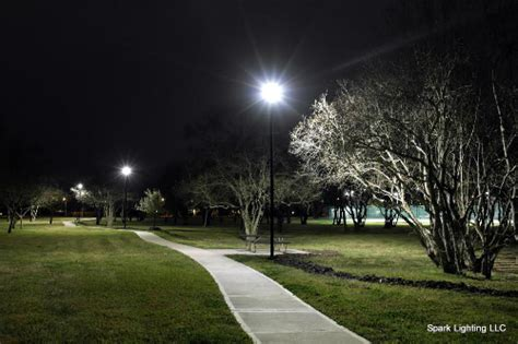 led car lights san antonio led area site lighting houston lighting for paths