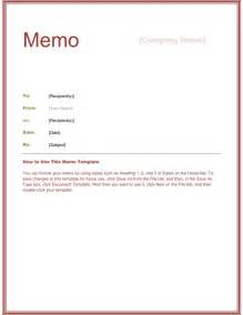 Memo Template Microsoft Word Formal Memo Template Ideas For Microsoft Word Documents Vlcpeque