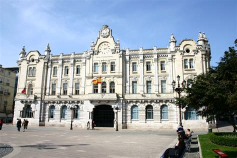 libro spain three cities file santander ayuntamiento jpg wikimedia commons