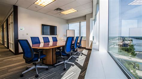 Colliers International by Colliers International Offices