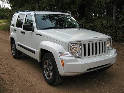 white jeeps 2008 jeep liberty wallpapers modification car car