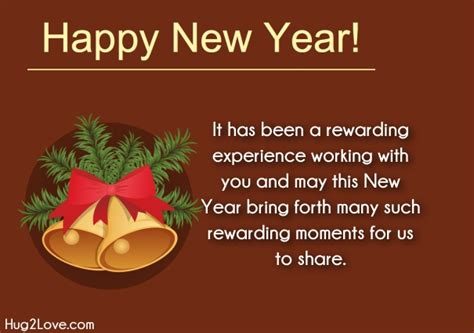 year  wishes  clients customers iphonelovely