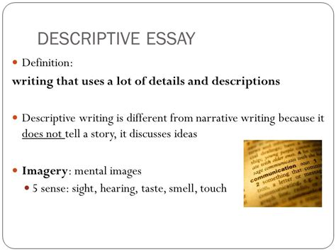 Defintion Essay by Descriptive Essay Definition Essays And Recommendations How To Apply Mba Admissions Custom