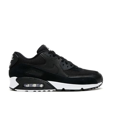 Air Max 90 Schwarz 3658 by Nike Sportswear Air Max 90 Essential