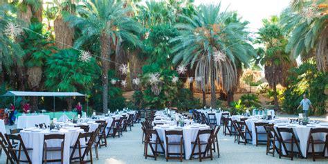 The Living Desert Zoo & Gardens Weddings
