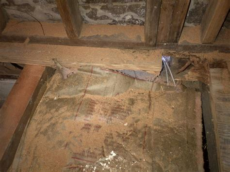 replacing a subfloor in a bathroom flooring is it normal for subfloor to extend under walls