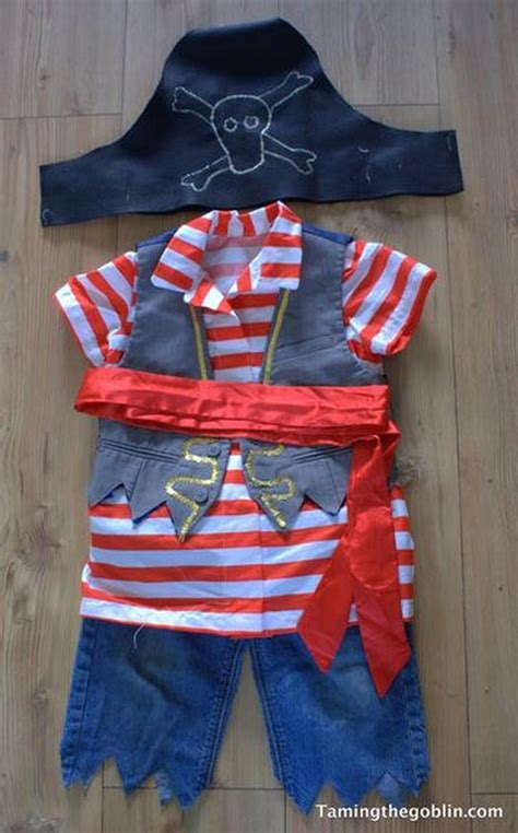 diy pirate costume pirate costume ideas diy projects craft ideas how to s for home decor with