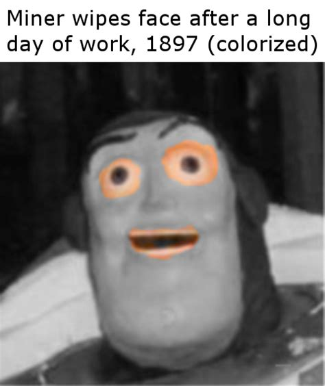 Meme Buzz - le epic buzz lightyear meme xd dankmemes